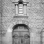 Это костел или рыцарский замок? Ковенский пер., 7