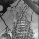 1983-разрушенный Валаам-Яковчук 66 Собор в лесах