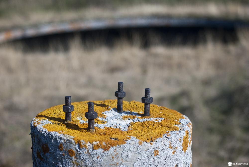 Укрепления на о. Крестовом (Ристисаари). Фото: П. и Н. Богородские