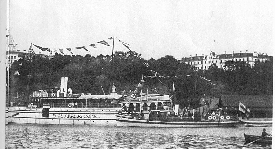 20-2-Валаамские пароходы XX в