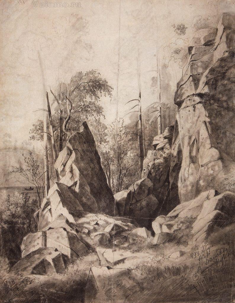 skaly-na-ostrove-valaame.-kukko.-1859.val_