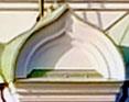 кокошник Никольского храма. Валаам.