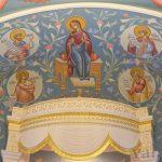 В Успенской Церкви на Валааме