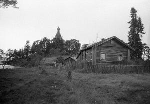 1983-разрушенный Валаам-Яковчук 111 Никольский скит