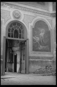 1983-разрушенный Валаам-Яковчук 117 Никольский скит