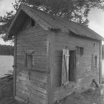 1983-разрушенный Валаам-Яковчук 151 Никольский скит