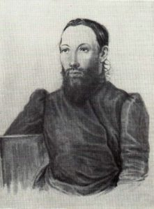 Иакинф (Никита Яковлевич) Бичурин — первый русский китаевед, получивший общеевропейскую известность. Был сослан в ссылку на Валаам.