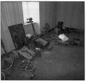 Находки ВГИАПМЗ. 1980-е Валаам
