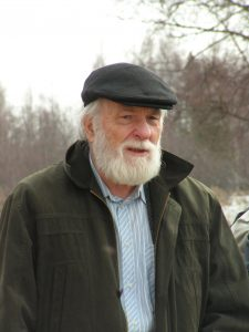 Вячеслав Петрович Орфинский