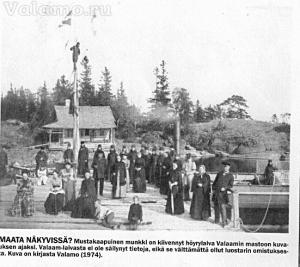17-Валаамские пароходы XX в