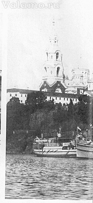 20-1-Валаамские пароходы XX в
