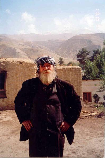 Геннадий Михайлович Добров