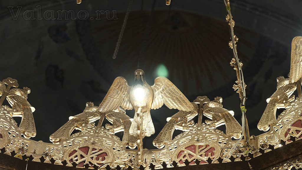 Храм св. Гk