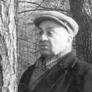 Криницкий Василий Васильевич, начальник главного управления заповедников МСХ СССР