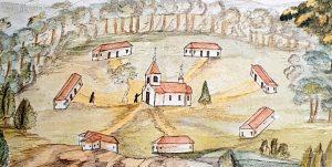 Флегонт Звонарёв. «Краткое описание Валаам¬ского общежительного монастыря». 1827.