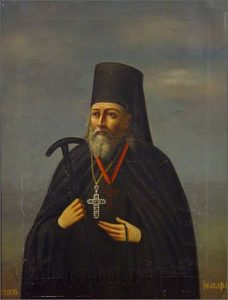 Ионафан I, игумен Валаамского монастыря