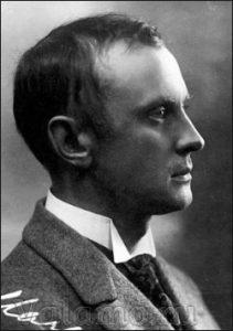 Marcus Collin, Маркус Коллин (1882-1966)