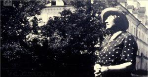 Martta_Maria_Wendelin. Марта_Венделин на Валааме. 1934-1936.