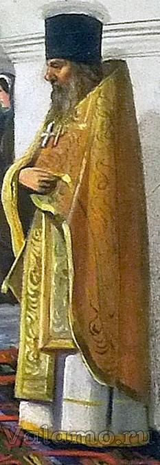 e. a. oznobishin. moleben... v prisutstvii imperatora aleksandra ii...1858 g. 1859.ig. damaskin